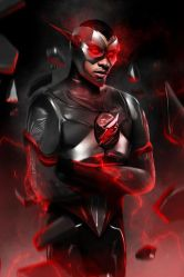Kid Flash2